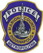 IMPD RECRUITS Group Image